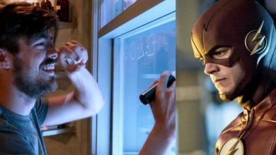 Photo of Barry Allen's Mumbo Jumbo Hinted At Massive Comic-Book Theory!