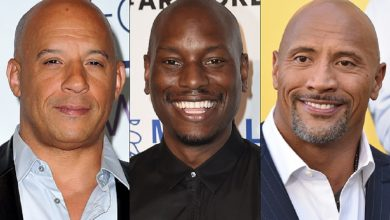 Photo of Vin Diesel Intervenes To Settle The Rock-Tyrese Fast and Furious Spin-off Feud