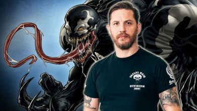 Photo of The Comic-Book Plot of Tom Hardy's Venom Movie Has Been Revealed