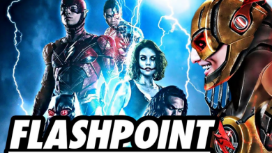 "Photo of An Iconic DC Superhero Is Confirmed To Appear In ""Flashpoint"""