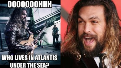 Photo of 23 Hilarious Aquaman Memes That Will Make You Laugh Hard
