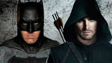 Photo of Stephen Amell Is Open To Bringing Batman Into Arrowverse?