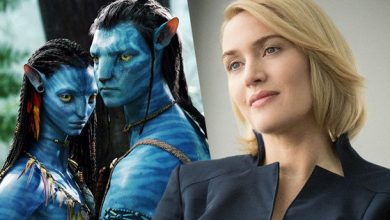 Photo of Avatar 2 Set Photo Gives Us A Look At Kate Winslet & Other Cast Members