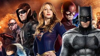 Photo of The President of CW Confirms the Existence of Batman in Arrowverse