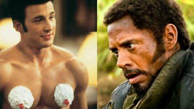 Photo of 15 Movie Roles That MCU Actors Want Their Fans To Forget