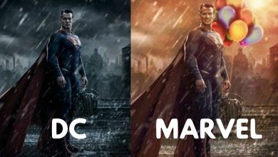 Photo of 24 Epic Marvel Vs DC Memes That Might Destroy The Feelings of Fans