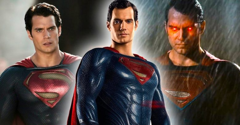 Powerful Super Sons and Daughters of Superman