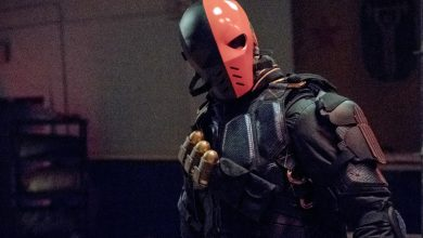 Photo of 20 Top Internet Reactions To Arrow Season 6 Episode 5, Deathstroke Returns