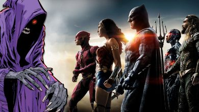 Photo of A Huge Supervillain Didn't Make It To The Final Cut of Justice League