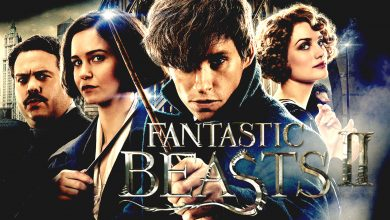 Photo of The First Look And Title of The Next Fantastic Beasts Movie Has Been Revealed