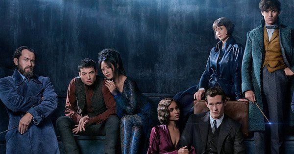 Fantastic Beasts 2 will Feature Nagini in Human Form as a Major Character!