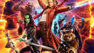 Guardians Of The Galaxy 3 Marvel