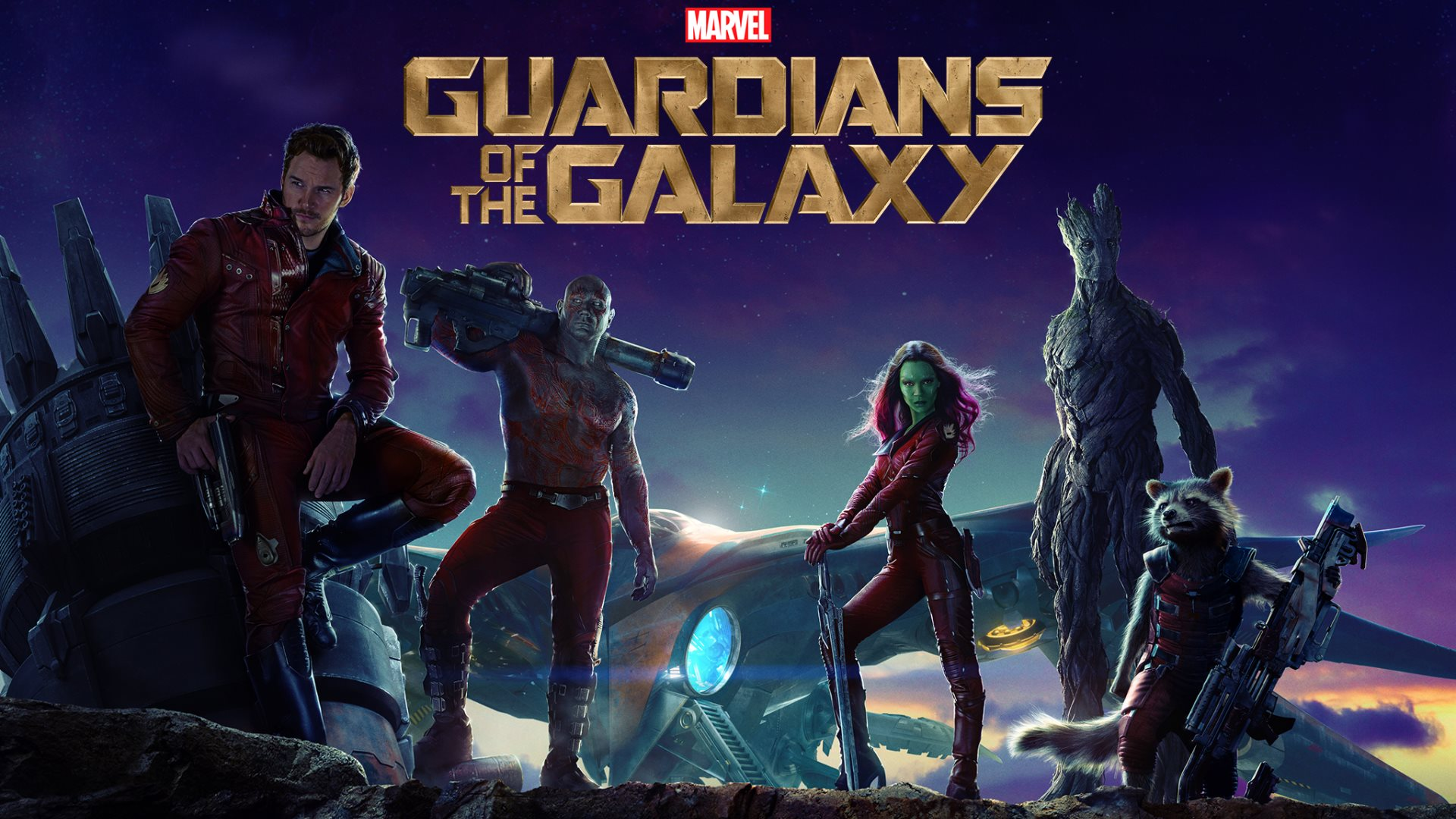 Guardians of the Galaxy 3 Disney