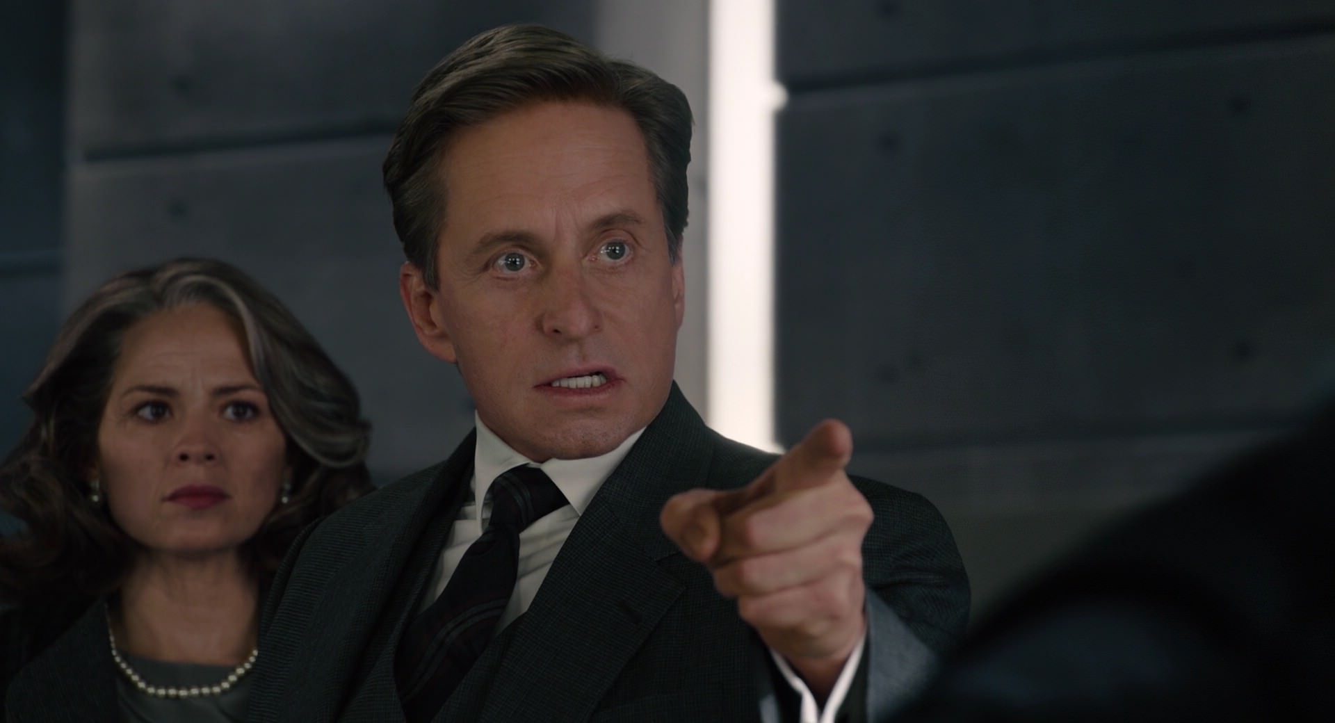 Avengers: Endgame Theory Quantum Realm Ant-Man