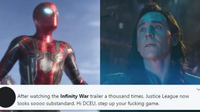 Photo of 27 Amazing Internet Reactions To Avengers: Infinity War Trailer