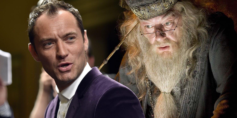 Fantastic Beasts Sequel Harry Potter