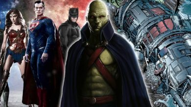 Photo of DC Producer Wants To See A Martian Manhunter Movie Be Made Next
