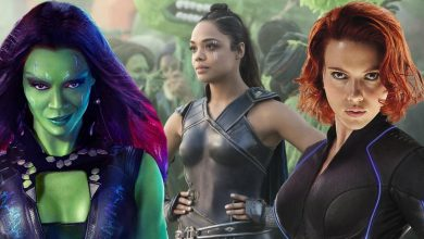 Photo of MCU Is Laying Groundwork To Please The Ladies Who Love Superheroes