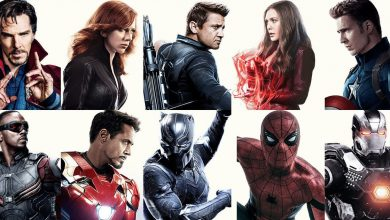 Photo of 10 Mind Blowing MCU Phase 4 Rumors That We Hope To Be True