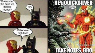 Photo of 20 Savagely Epic Justice League Vs Avengers Memes