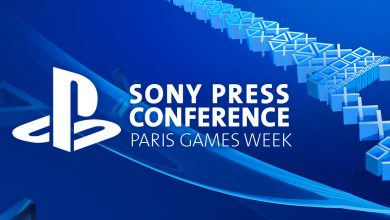 Photo of 9 Games Missing From Sony's Paris Games Week Conference