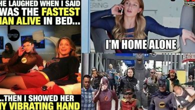 Photo of 25 Hilarious Supergirl Memes That Will Make You Laugh Till You Drop