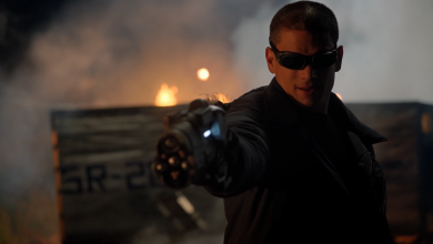 Photo of The Much Anticipated CW Crossover Will Feature Captain Cold As A Hero