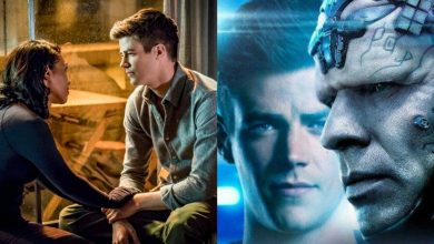 Photo of 33 Top Internet Reactions To The Flash Season 4 Episode 7