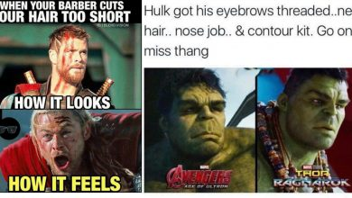 Photo of 33 Funniest Thor Ragnarok Memes That Will Make You Laugh Uncontrollably