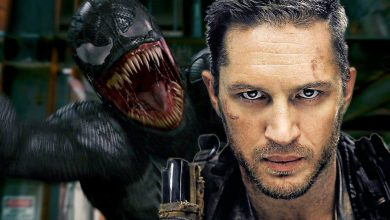 Photo of Tom Hardy's Venom Movie Will Have Terrifying Monster As Supervillain