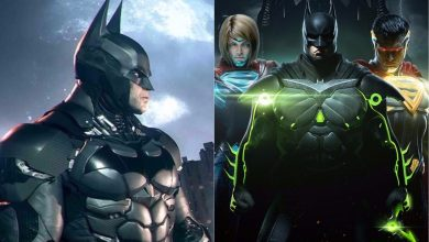 Photo of All Batman Play Station Video Games Ranked From Best To Worse