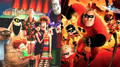 Photo of 10 Most Awaited Animated Movies Releasing In 2018