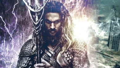 Photo of Justice League: Aquaman Actor Jason Momoa Dropped A Bombshell