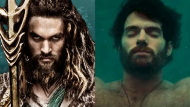 Photo of Aquaman's Secret Role In Man of Steel Revealed