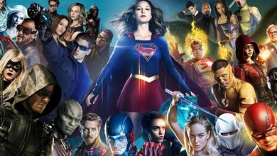 Photo of Legends of Tomorrow Hints At The Arrowverse's Next Superhero Wedding