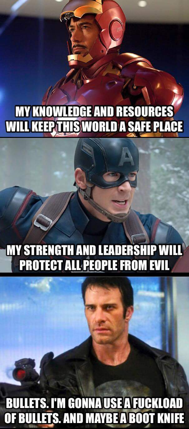 25 Epic Avengers Vs Defenders Memes That Will Make You