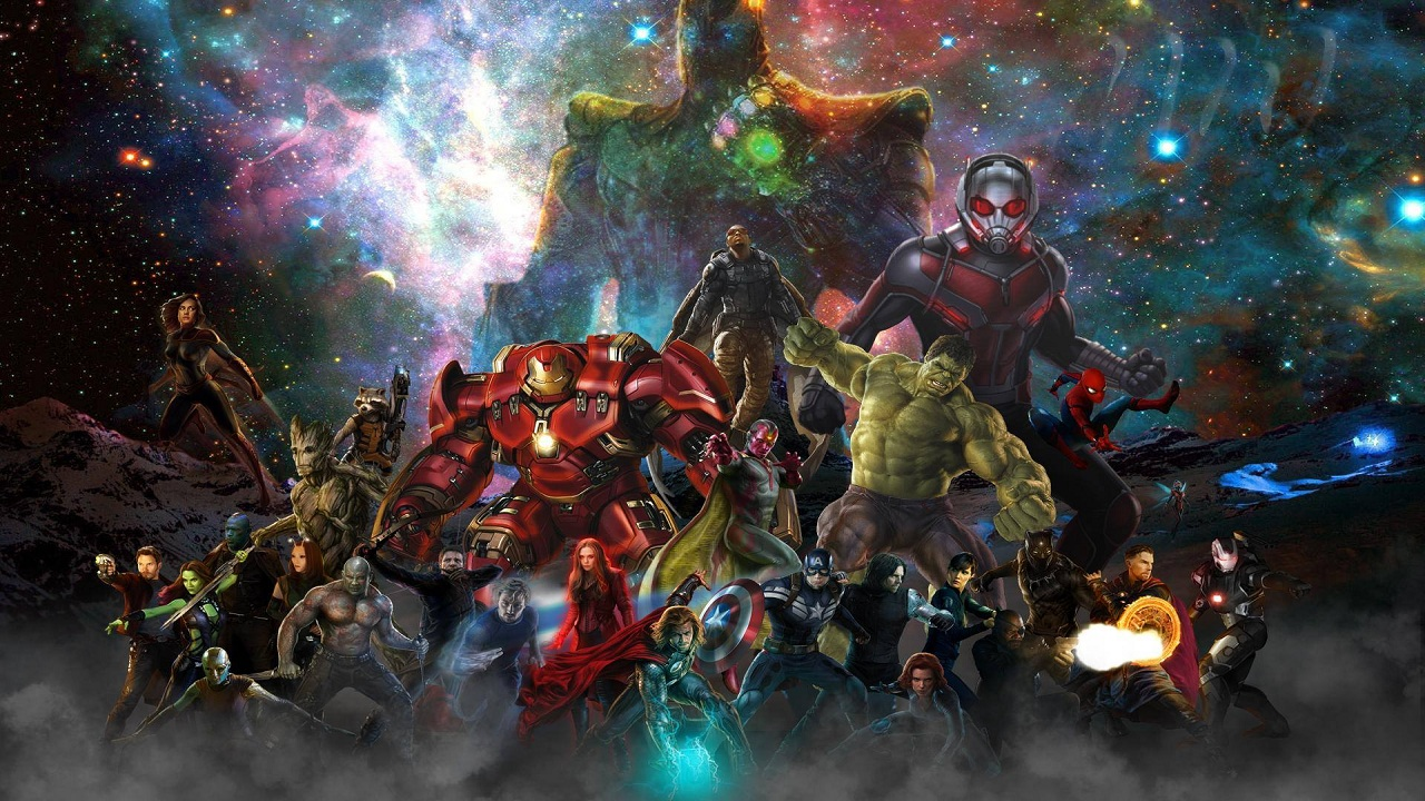 Avengers Infinity War Hd Screenshots >> Avengers Infinity War Trailer Screenshots Have Leaked Online