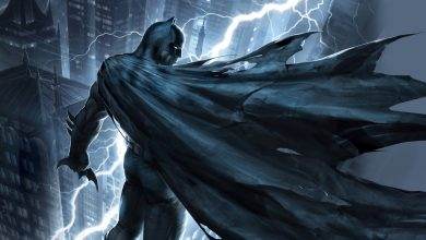 Photo of Evil Avatars of Batman Who Are Killing Machines