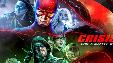 "Photo of 27 Mind-Boggling Internet Reactions To ""Crisis on Earth-X"" Day 1"