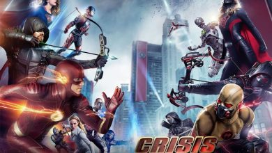 Photo of Arrowverse's Crisis On Earth X Crossover Gives Villains A Deadly Doomsday Weapon