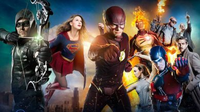 Photo of Legends of Tomorrow Has Massively Changed the Arrowverse Current Timeline