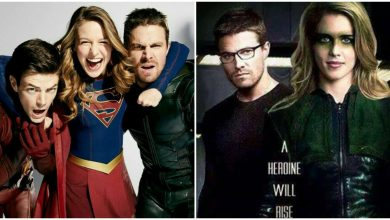 Photo of 33 Hilarious DC TV Memes That Will Make You Laugh Uncontrollably