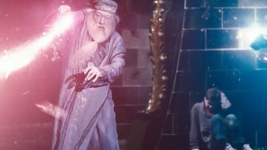 Photo of 5 Most Powerful Spells In Potter World