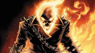 Photo of Marvel Has Introduced Ghost Rider 2.0 And It's A Huge Cosmic Makeover
