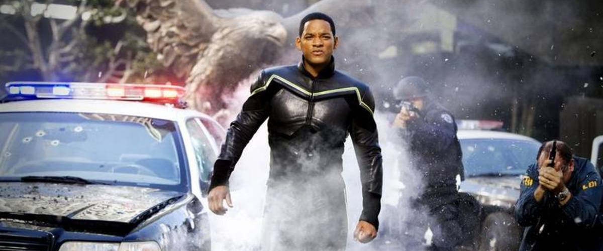 Will Smith Highest Grossing Movies