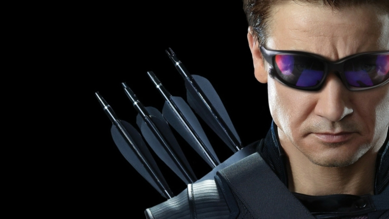 Hawkeye Dons A New Look In Avengers 4 And Is Looking ... Hawkeye Avengers Wallpaper