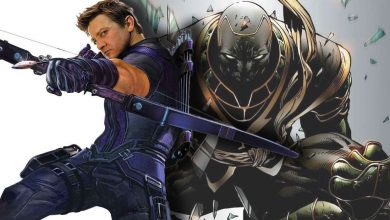 Photo of Avengers: Endgame Director Explains Why Hawkeye Took on the Ronin Mantle