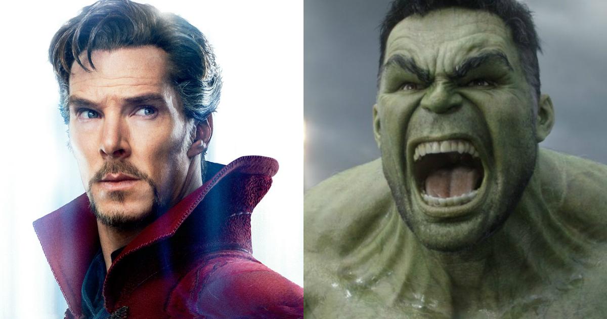 Beginning of Infinity War is Avengers 4's Ending