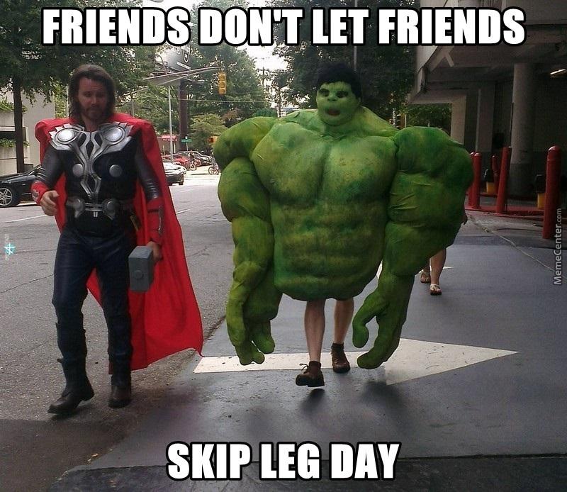 35 Funniest Hulk Vs Thor Memes That Will Make You Laugh