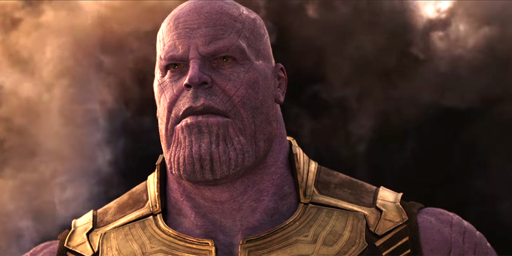 Thanos Quotes From Infinity War